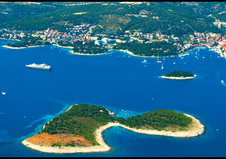 Slowenien Kroatien