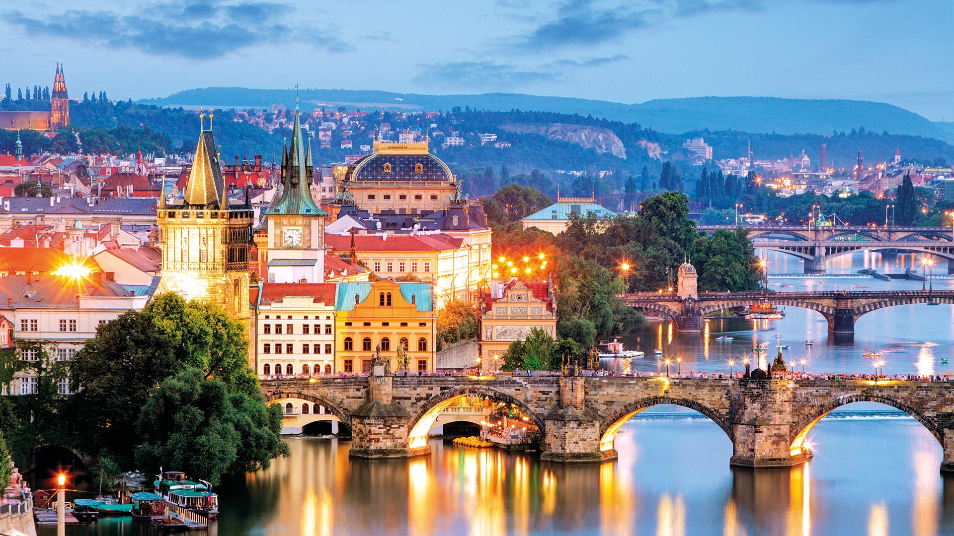 Italien Tschechien